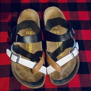 Birkenstock Mayari Sandal - Size 6